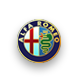 turbodúchadlá Alfa Romeo