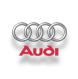 turbodúchadlá Audi