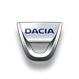 turbodúchadlá Dacia