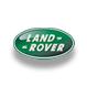 turbodúchadlá Land Rover